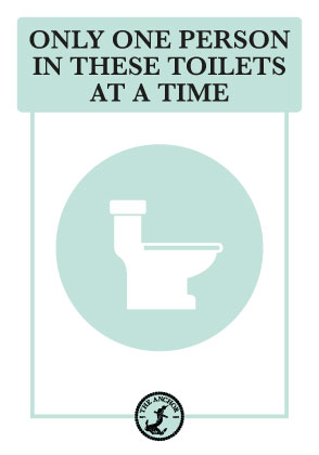 Toilet Rules Images